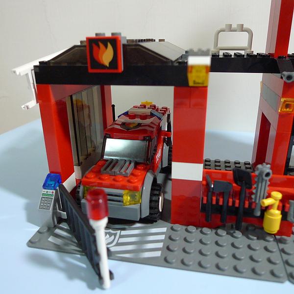 LEGO 7240 d