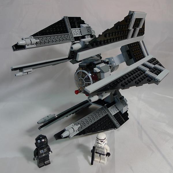 LEGO 8087 i