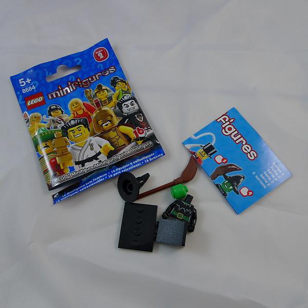 LEGO 8684 e