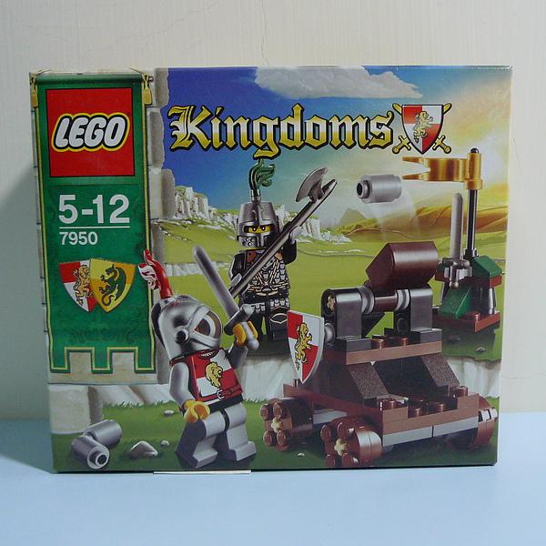 LEGO 7950 a