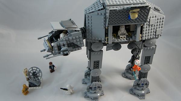 LEGO 8129 r