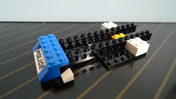 LEGO 7970 d