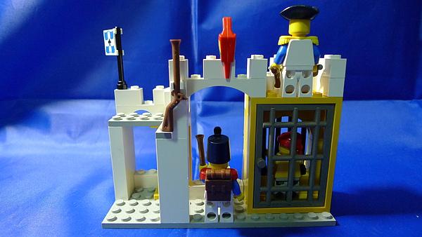 LEGO 6259 f