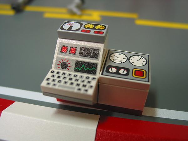 LEGO 8375 i