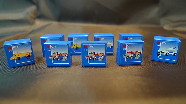 LEGO 3221 d