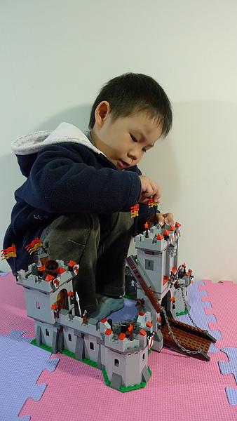 LEGO 7946 p
