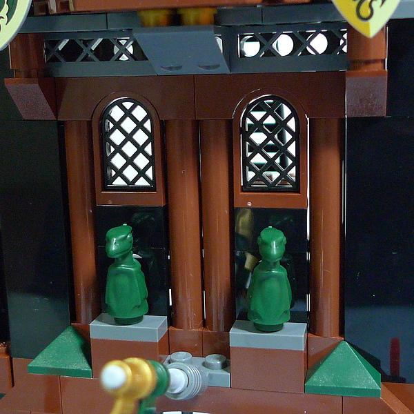 LEGO 7947 k