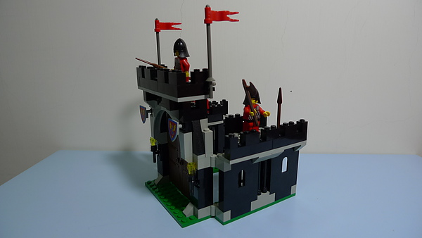 LEGO 6059 g
