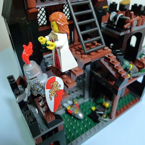 LEGO 7947 q