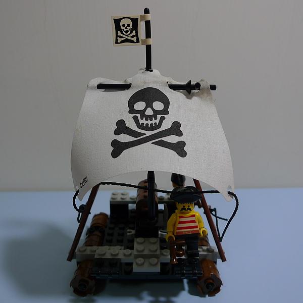 LEGO 6261 f
