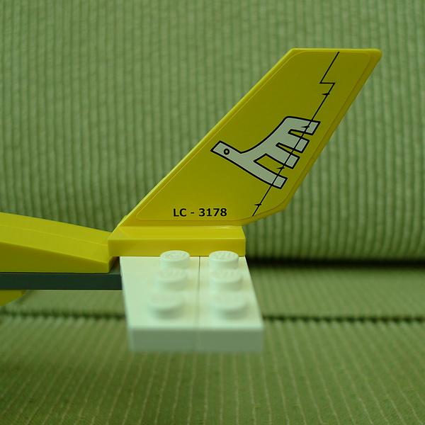 LEGO 3178 l