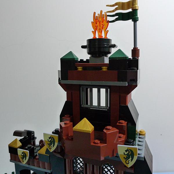 LEGO 7947 i