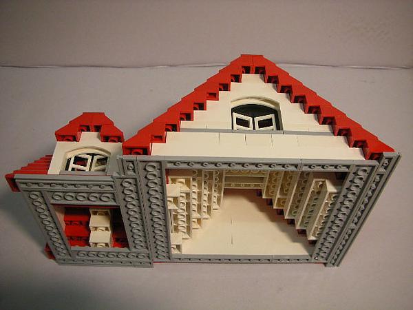 LEGO 4956 d