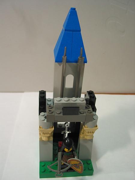 LEGO 6094 d