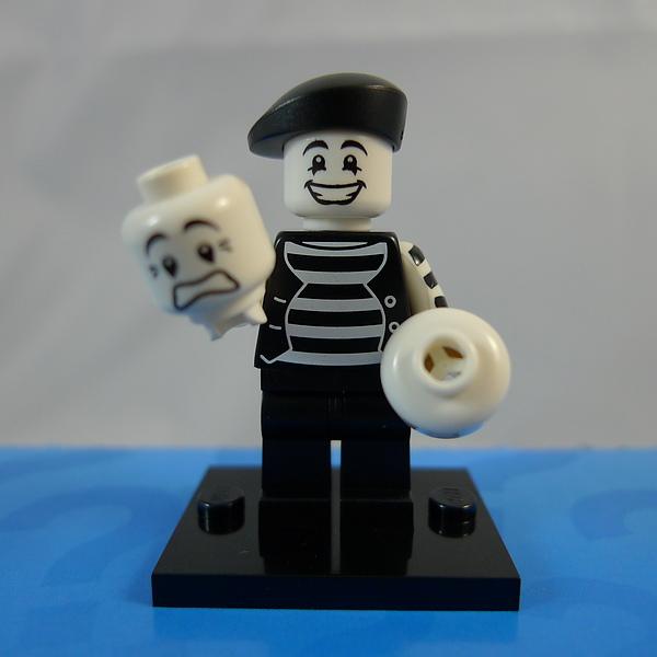 LEGO 8684 h