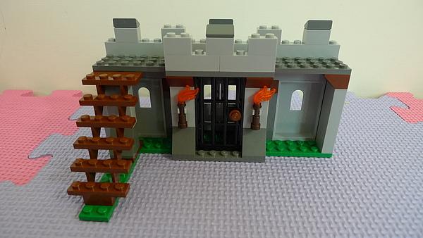 LEGO 7946 u