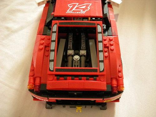 LEGO 8143 d