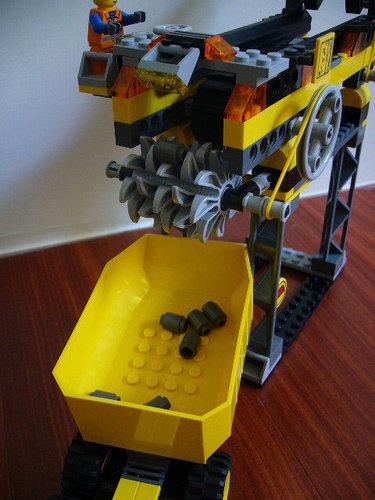 LEGO 7243 f