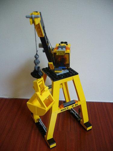 LEGO 7243 g
