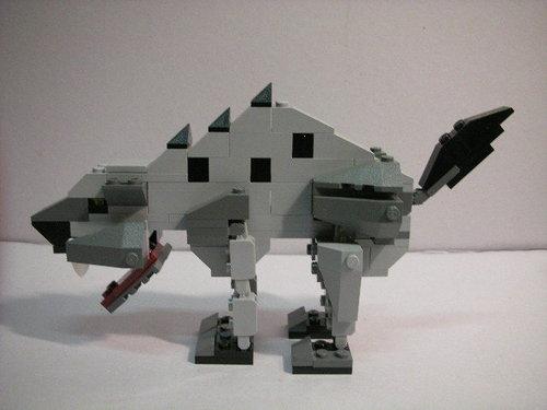 LEGO 4884 d