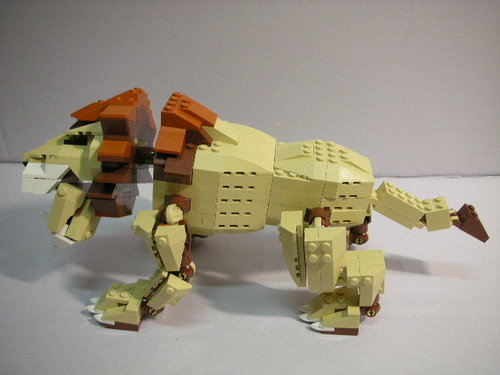 LEGO 4884 f