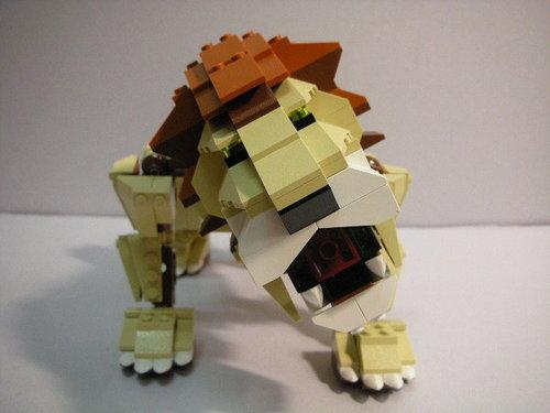 LEGO 4884 h