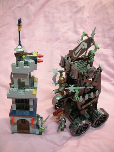 LEGO 7037e