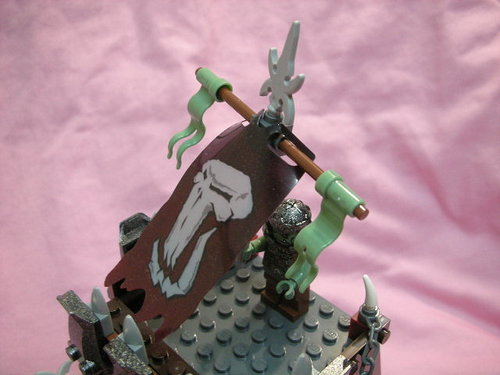 LEGO 7037f