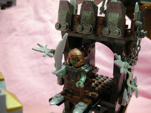 LEGO 7037g