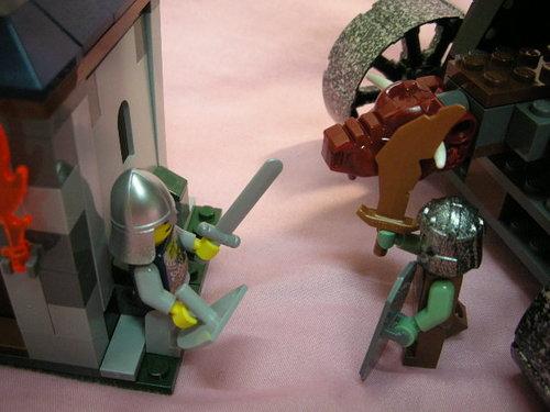 LEGO 7037h
