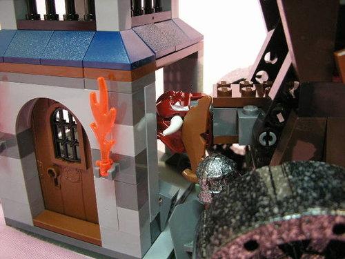 LEGO 7037i