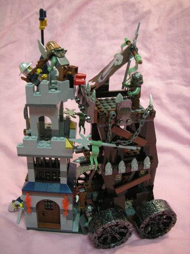 LEGO 7037j