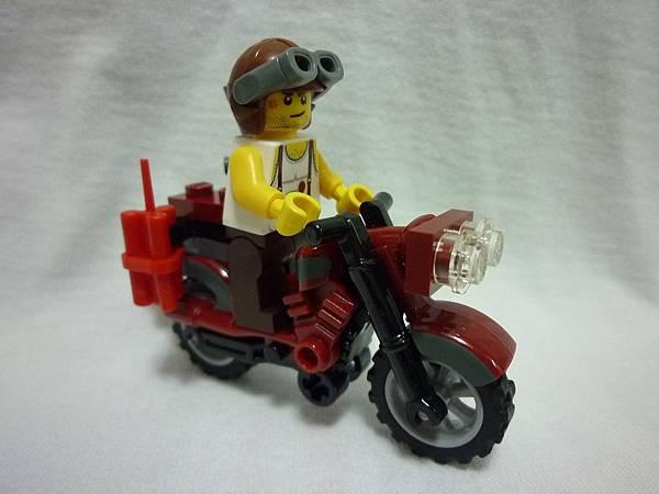 LEGO 7306 e