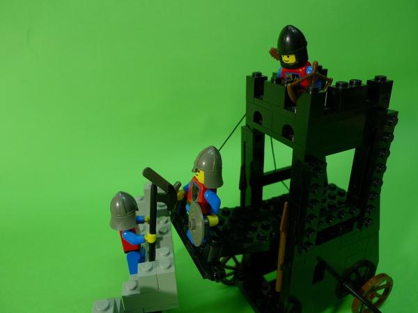 LEGO 6061h