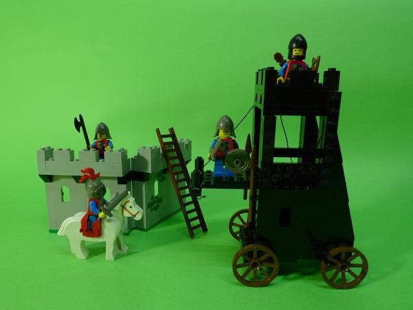 LEGO 6061a