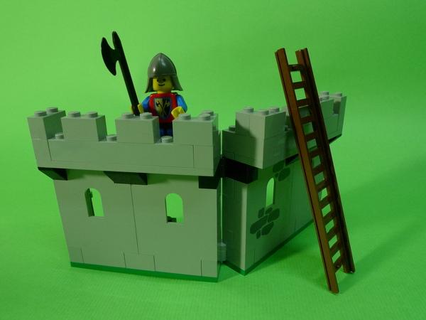 LEGO 6061c
