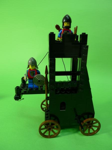 LEGO 6061e