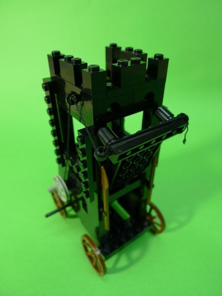 LEGO 6061g