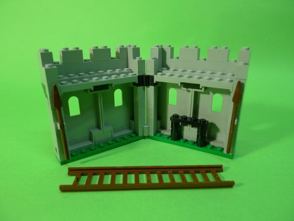 LEGO 6061d