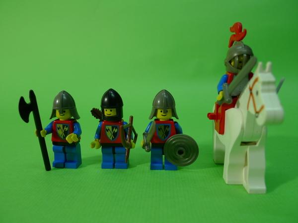 LEGO 6061b