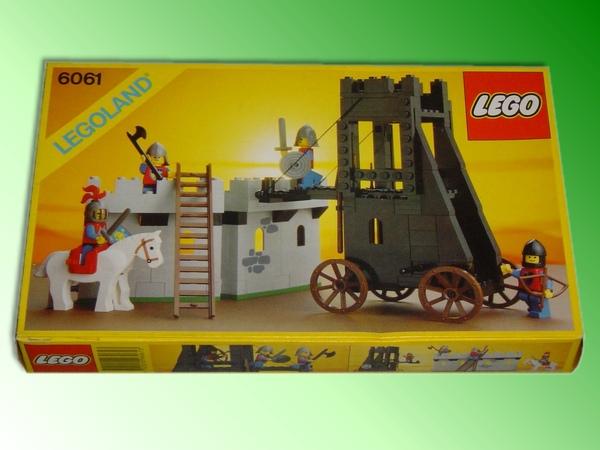 LEGO 6061i