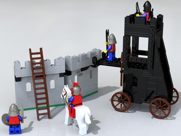 LEGO 6061j