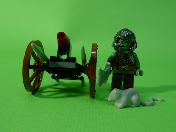 LEGO 5618e
