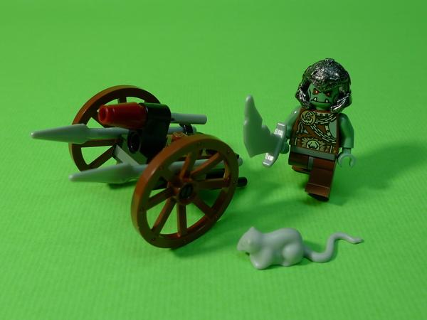 LEGO 5618a