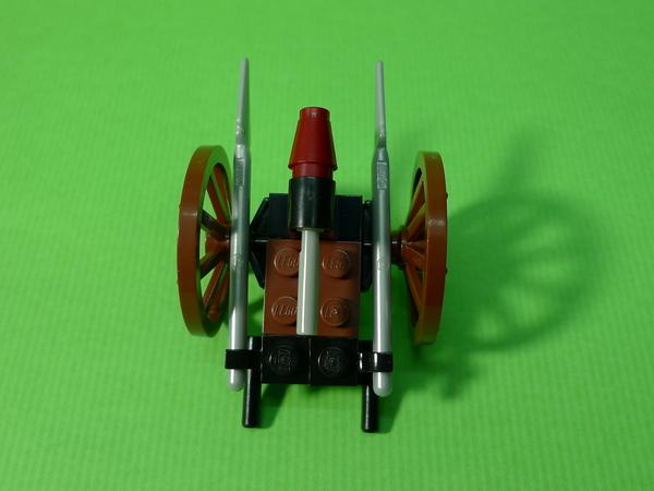 LEGO 5618c