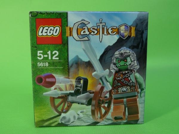 LEGO 5618f
