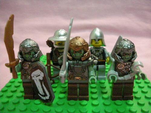 LEGO 7037b