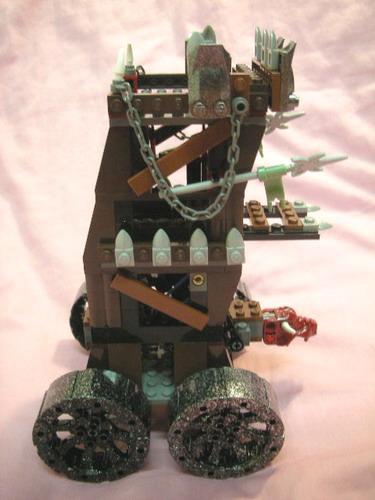 LEGO 7037d