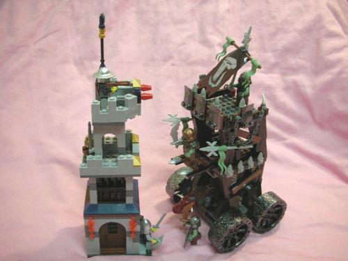 LEGO 7037a