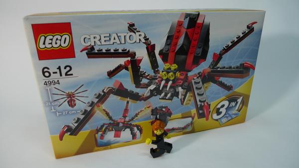 LEGO 4994 h